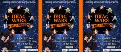 Kita and Anita's Drag Wars - All Stars Edition