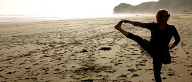 Ashtanga Yoga - Beginners 6 Week Course
