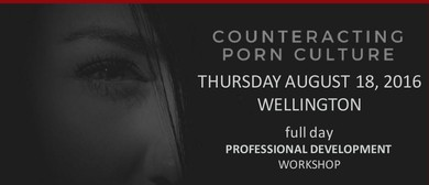 Counteracting Porn Culture Workshop