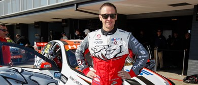 Need for Speed With Greg Murphy