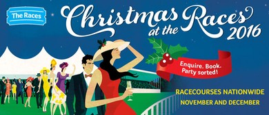 Matamata Christmas At the Races
