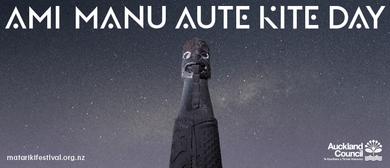 AMI Manu Aute Kite Day