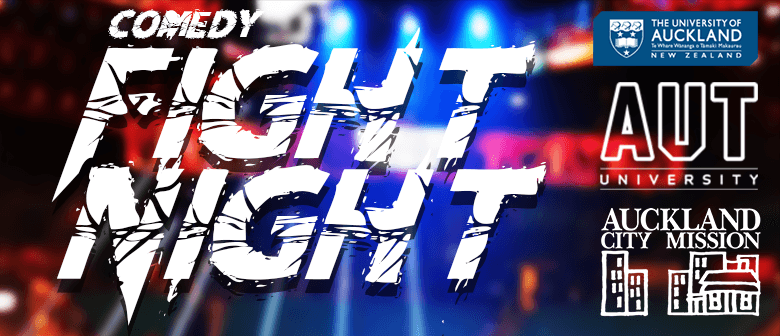 UoA vs AUT Fight Night: SOLD OUT