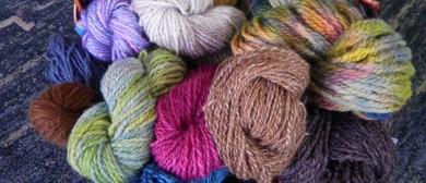 Fibre Festival - Upper Hutt Spinners and Weavers