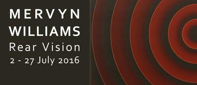 Mervyn Williams: Rear Vision (2016)