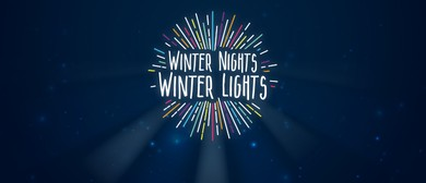 Winter Nights - Winter Lights