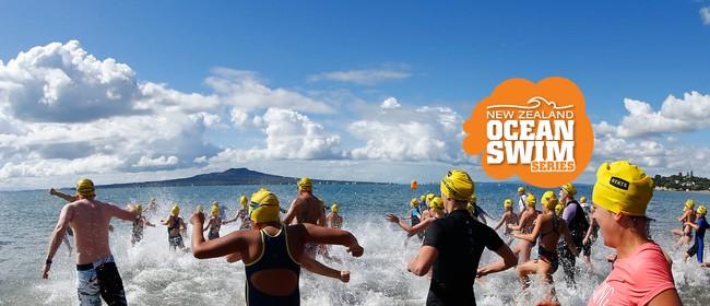 New Zealand Ocean Swim Series - King of The Bays