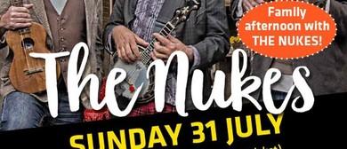 The Nukes Opotiki Show