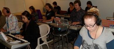 Unlock Creative Genius: Learn 2-years of Music In 2-days