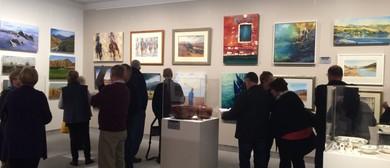 Ashburton Society of Arts 52nd Exhibition