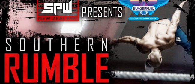 SPW Presents: Live Pro Wrestling - Southern Rumble
