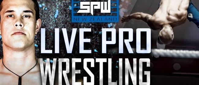 SPW Presents: Live Pro Wrestling