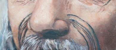 Art Exhibition By Portrait Painter - Sam Hickson