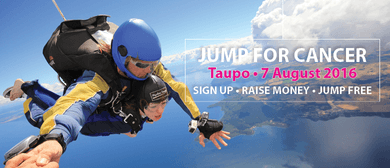 Jump for Cancer