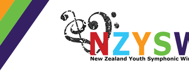 New Zealand Youth Symphonic Winds Concert