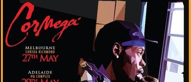 Cormega (NYC) - The Realness 15th Anniversary Hip Hop Tour