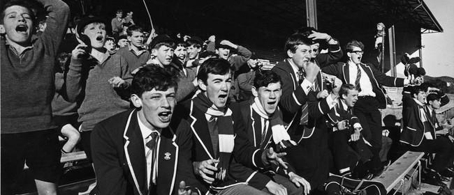 St Patrick's College Old Boys' Reunion
