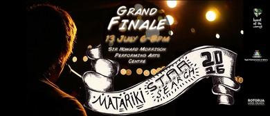 Matariki - Grand Finale