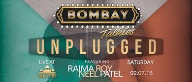 Bombay Talkies Unplugged