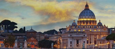 The Papal Basilicas of Rome
