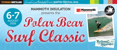 The Polar Bear Surf Classic