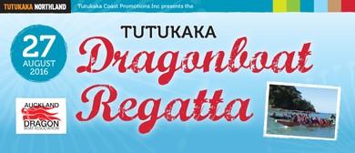 The Tutukaka Dragon Boat Regatta