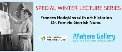 Winter Lecture Series - Representations of Men