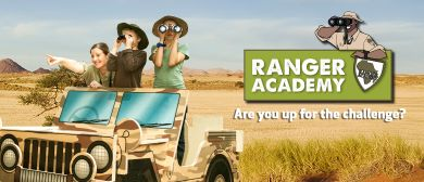 Ranger Academy - July School Holidays