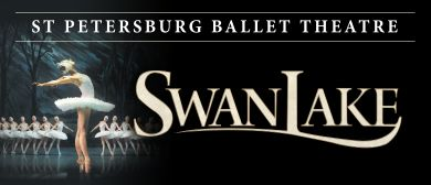 St Petersburg Ballet Theatre: Swan Lake