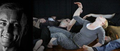 Masterclass In Movement & Mime