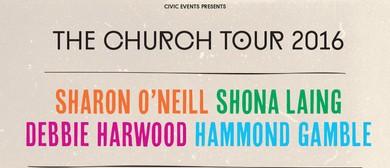 The 2016 Church Tour