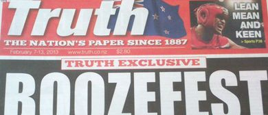 Read All About It: Scandal, Scaremongering and Society