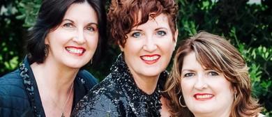 The Toner Sisters - Full Circle