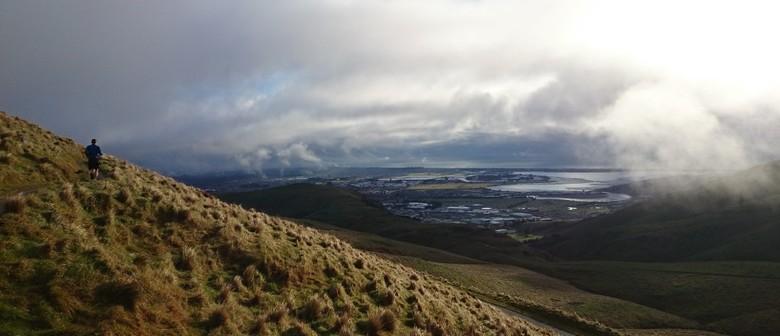 Port Hills Crater Rim Trail Run