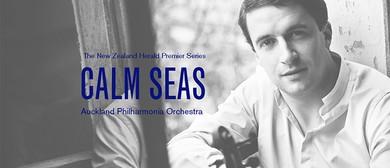 Calm Seas - Auckland Philharmonia Orchestra