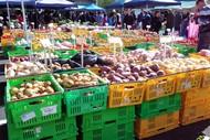 Riverbank Market