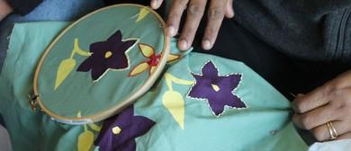 Make/Do: Textile Art Making Workshops