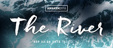 C3 Church Taupo Awaken Conference The River