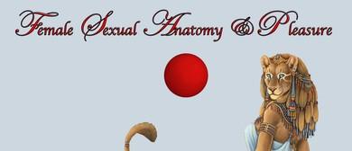 Female Sexual Anatomy & Pleasure