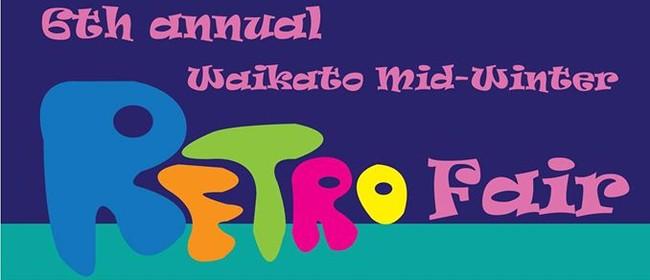 Waikato Mid-winter Retro Fair