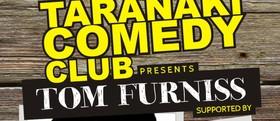 Taranaki Comedy Club