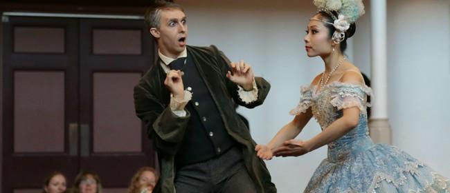 Pick & Mix: Royal New Zealand Ballet
