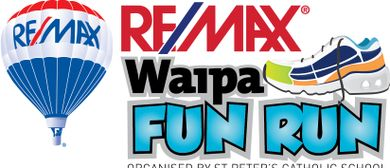 Re-max Waipa Fun Run and Walk