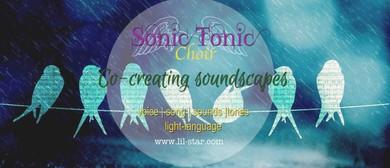 Sonic Tonic Choir