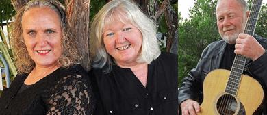 Anna Heinz & Carol Rose: Fabulous Vocals & Exquisite Harmony