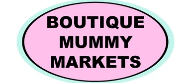 Boutique Mummy Markets Papamoa