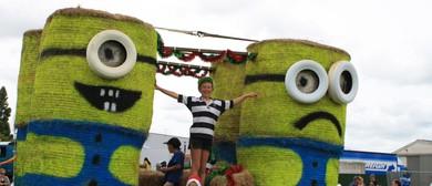Gisler Architects Te Awamutu Christmas Parade
