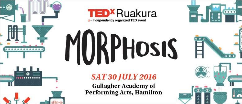 TEDxRuakura 2016