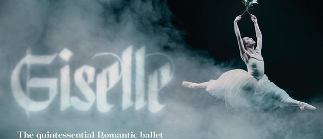 Giselle - Royal New Zealand Ballet