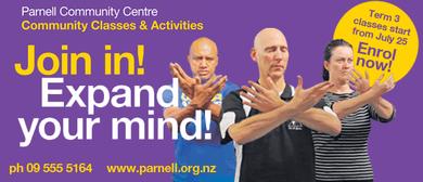 Te Reo Maori - Beginners - New
